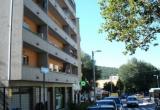 piazzale Gioberti a San Giovanni