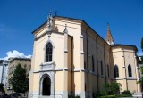 la chiesa di Roiàn